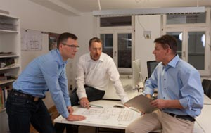 Team puschmann architektur Recklinghausen