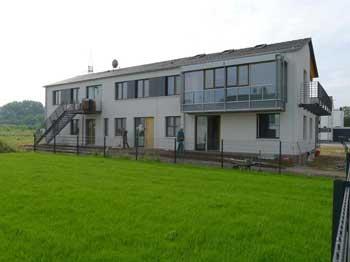 Architekten Recklinghausen architekt mehrfamilienhäuser puschmann architektur recklinghausen